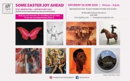 Easter 2020 Exhibition